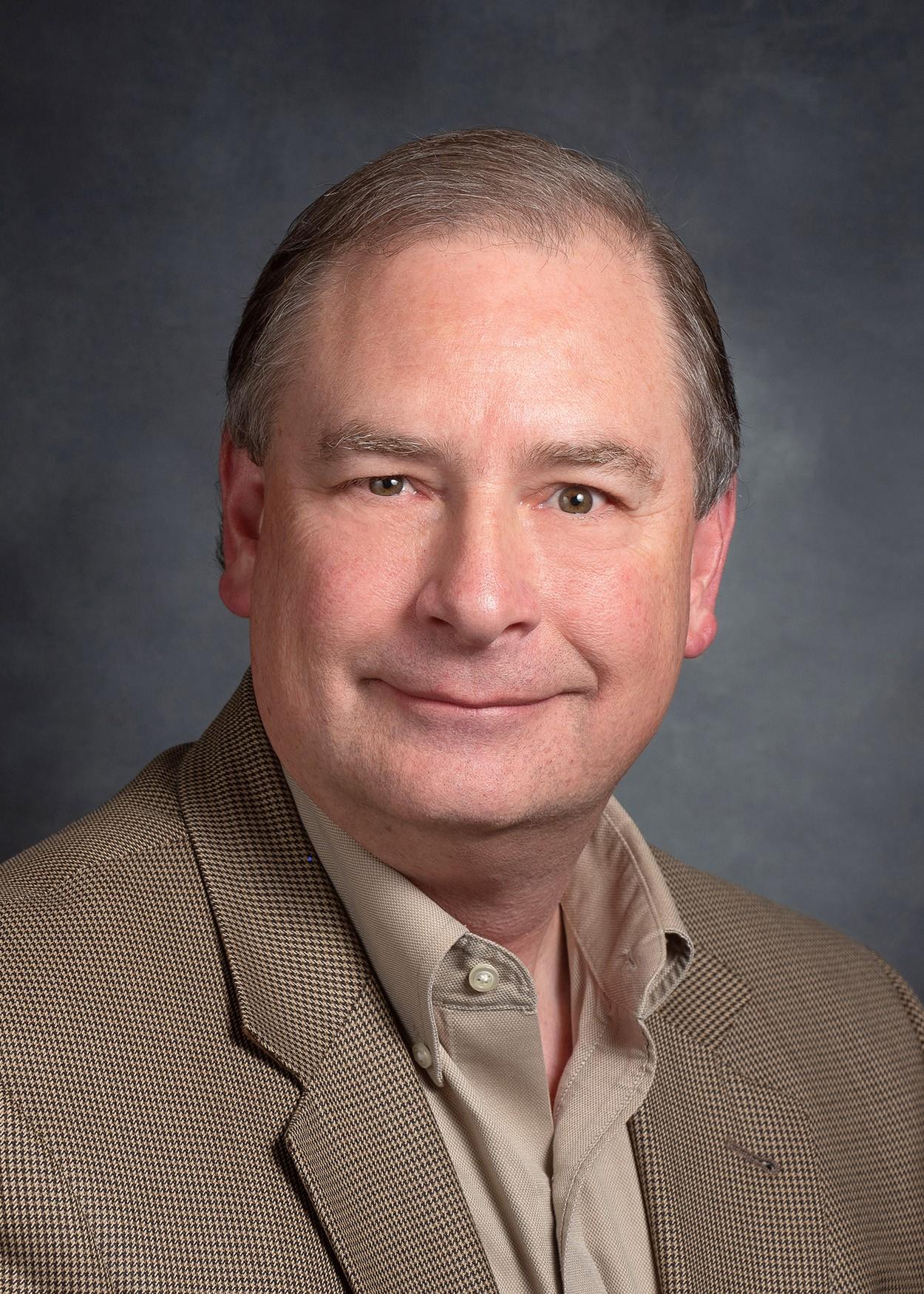David Hecht, MBA