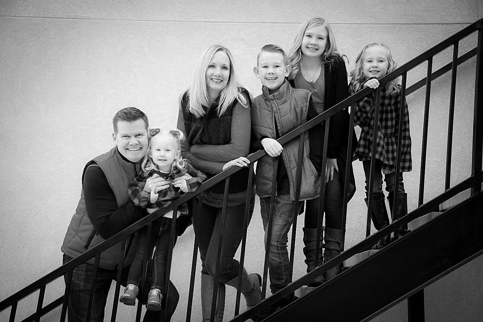 AJR Family Photo - Savology Testimonial