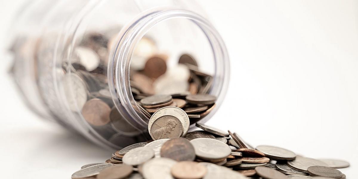 Savings Rate by Sam Jones at Savology