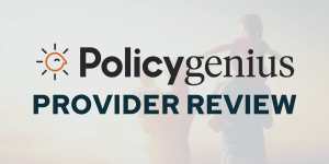 Policygenius Review - Savology Provider Review - Updated