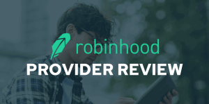Savology Provider Reviews - Robinhood - Investing and stock management