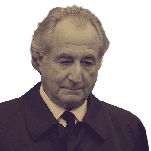 Top 6 biggest financial crimes in the past two decades - Bernie Madoff