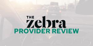 The Zebra Review - Savology Provider Reviews