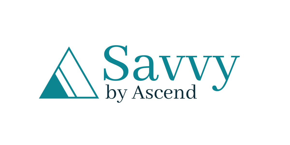 Savology Providers - Savvy by Ascend Financial