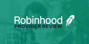 Provider Reviews - Robinhood Review - Savology