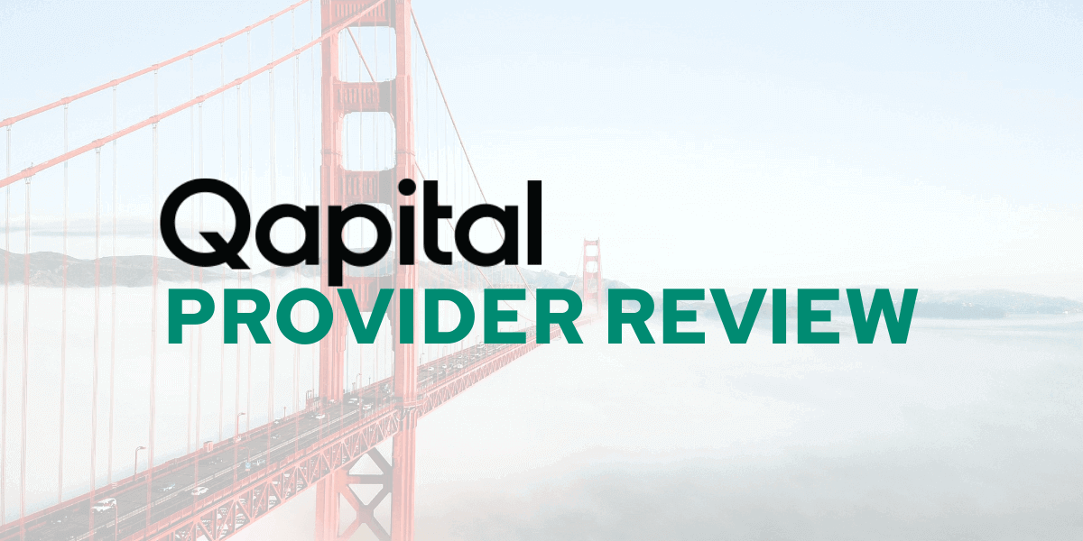 Qapital banking provider review by Savology