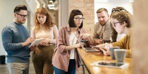Expert Roundup: Employee Benefits and Wellness Trends in 2021