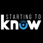 Starting to Know Logo