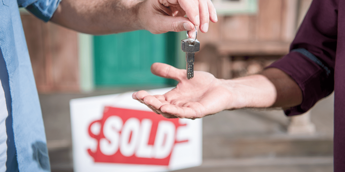 Buying a home out of college